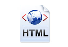 how to redirect in html