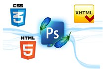 psd to html service online