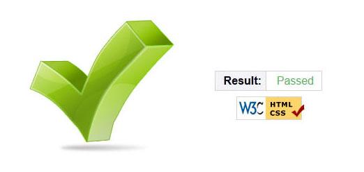 w3c validation service online